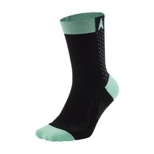 Носки до середины голени для бега Multiplier Tokyo - Зеленый Nike