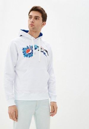 Худи Anteater. Цвет: белый
