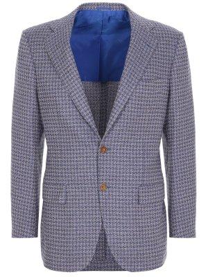 Пиджак кашемировый KITON