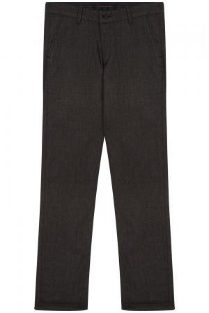 Классические брюки Mossmore