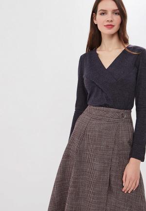 Пуловер Elit by Ter-Hakobyan MP002XW1HFJZ. Цвет: серый