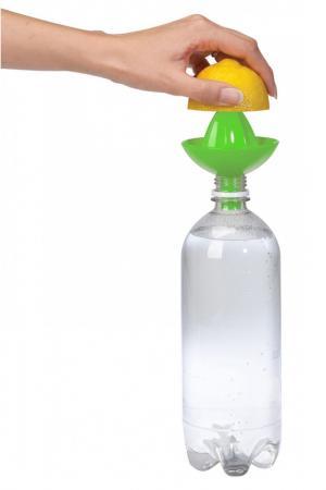 Соковыжималка UMBRA. Цвет: зеленый